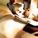 ファスナーの付いた座布団カバーの作り方・その3・縫製